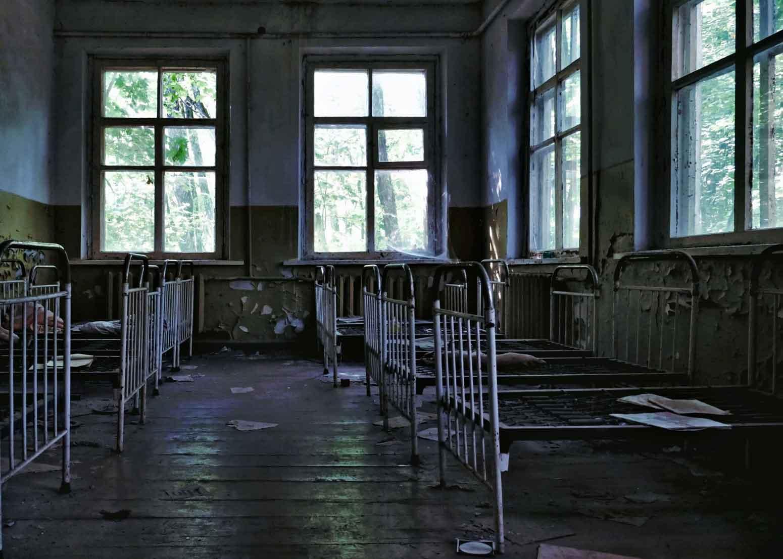 Екскурсія в Чорнобиль: кому сподобається подорож в світ постапокаліпсису?
