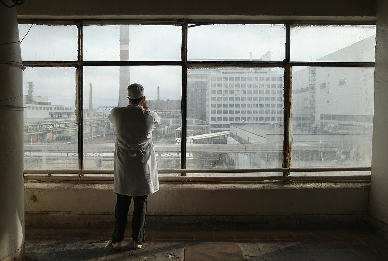 Как посетить Чернобыль легально и безопасно