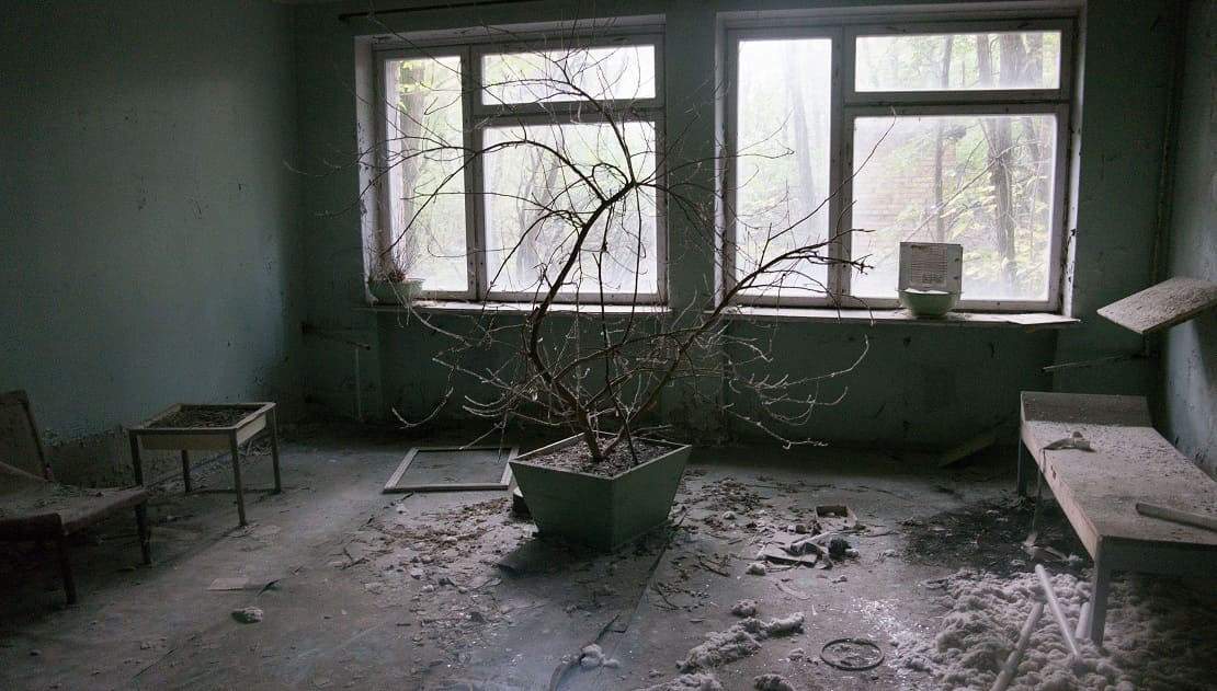When can I return to Pripyat