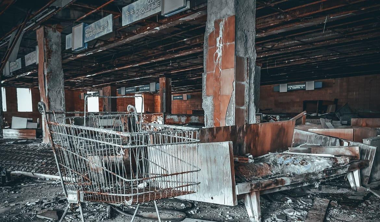 тур до Чорнобиля минулого