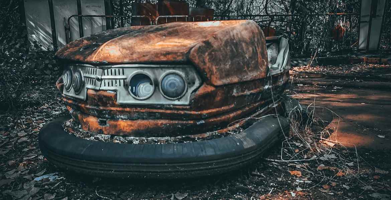 wycieczka do Czarnobyla - Trips-To-Chernobyl