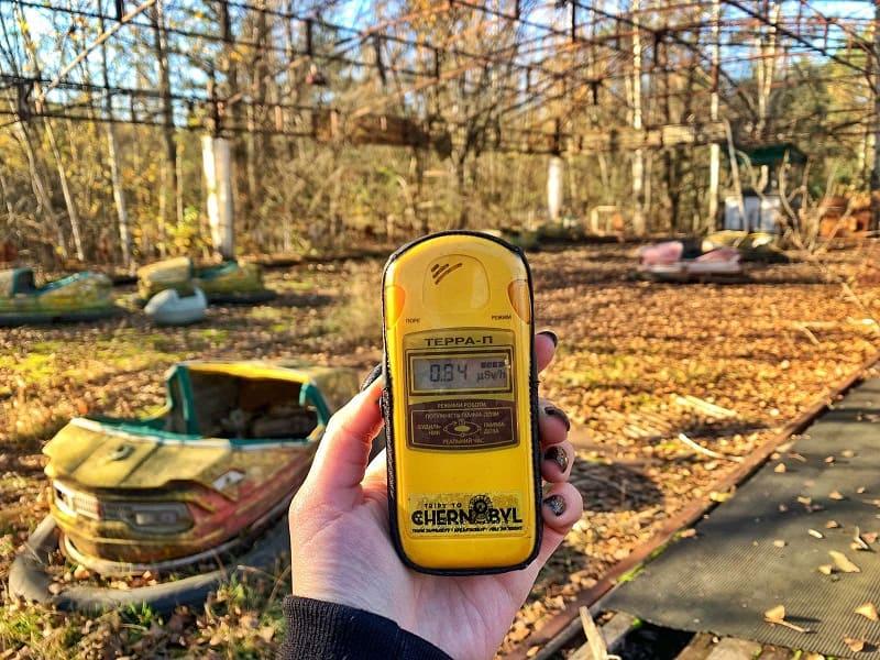 Prypeć przed wypadkiem: jakie było główne miasto duchów strefy Czarnobyla?