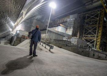 Wycieczki do Czarnobyla: co dziś dzieje się w elektrowni atomowej?