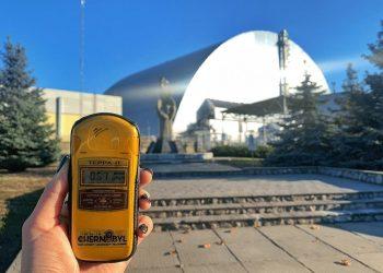 Wycieczki do Czarnobyla: 14 grudnia – Dzień Pamięci o Uczestnikach likwidacji skutków awarii w Czarnobylu