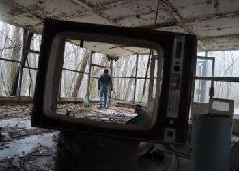 Czy w Czarnobylu były tajne eksperymenty?