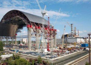 Wycieczka do Czarnobyla: sarkofag elektrowni atomowej – skuteczne schronienie przed promieniowaniem