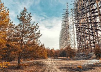 Excursion to Pripyat: how was the evacuation done in 1986?
