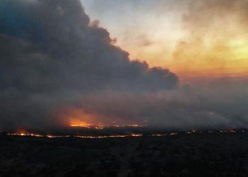 Пожары в Чернобыле: чем опасны и какие последствия