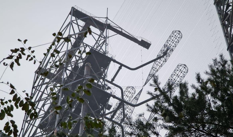 «Duga-1» — pozahoryzontalna stacja radarowa
