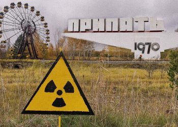 Tours to Chernobyl and safety: how radiation affects human body