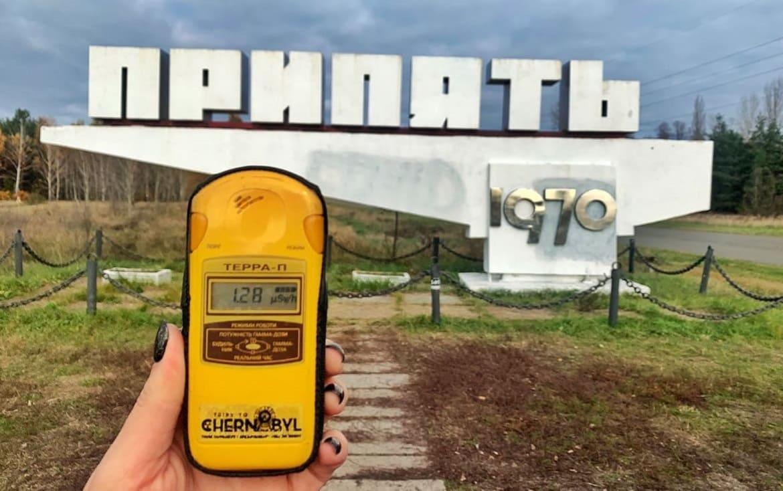 Чим відрізняється дозиметр від радіометра