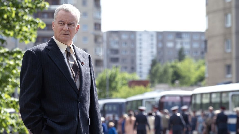 HBO Чорнобиль