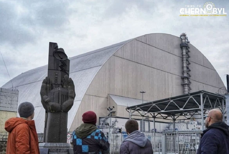 Wycieczki do Czarnobyla