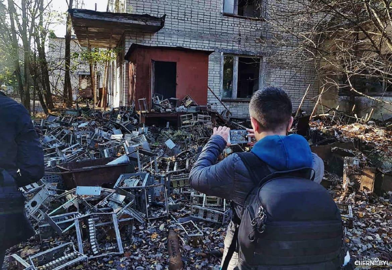 wycieczki do Czarnobyla - koszt