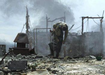 Топ-5 фільмів і серіалів про Чорнобильську трагедію