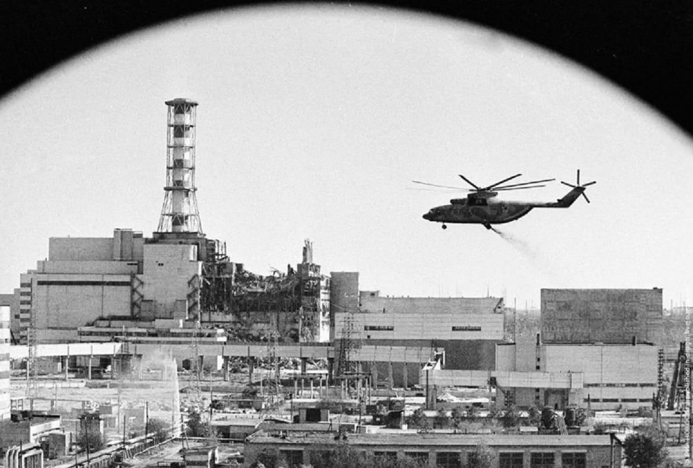 The Battle of Chernobyl (2006)
