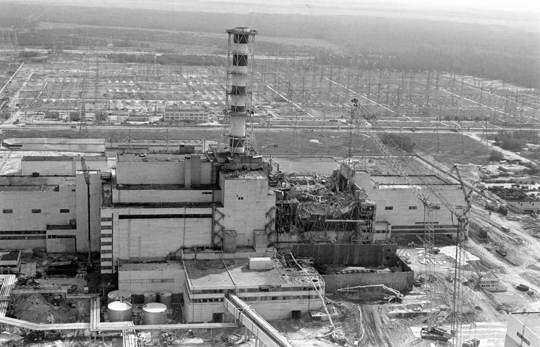 Авария на Чернобыльской АЭС – как это было?
