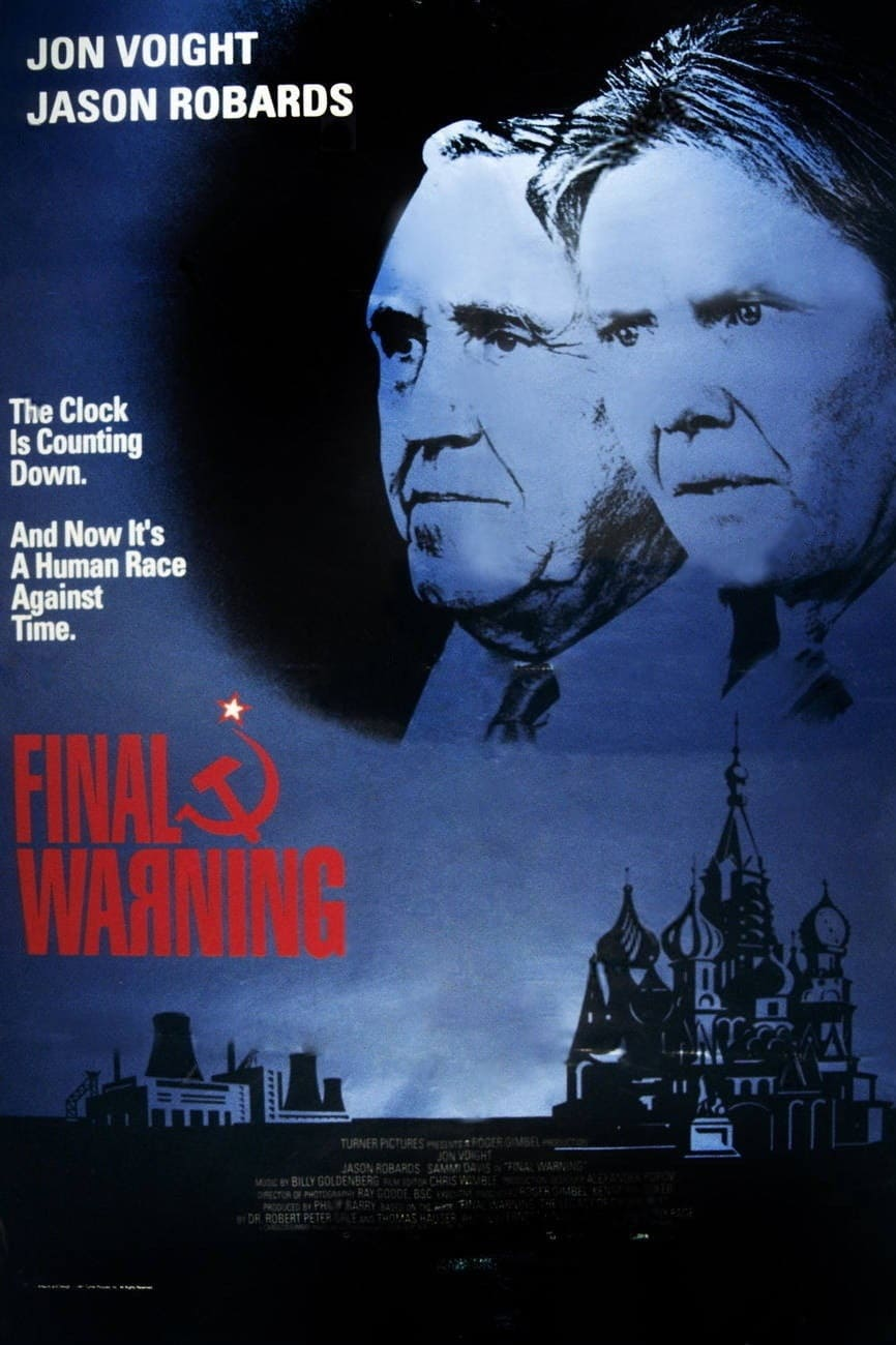 Chernobyl: The Final Warning (1991)