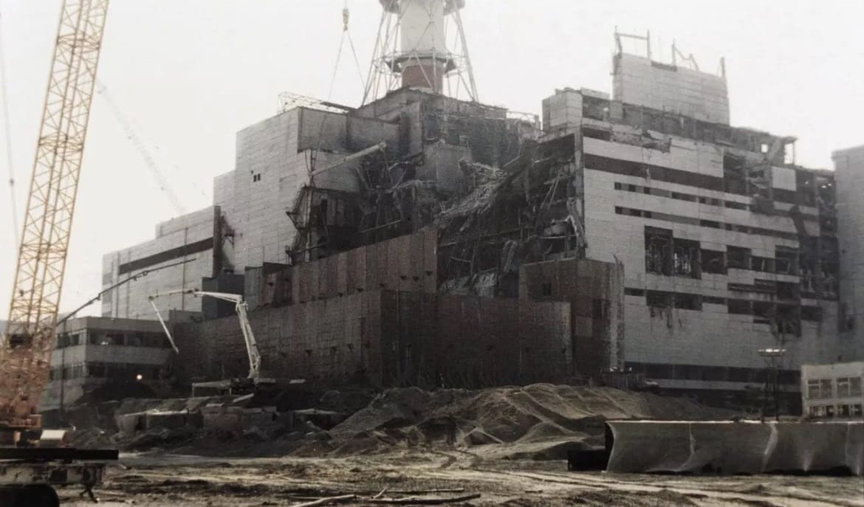 тури до Чорнобиля, Припяті