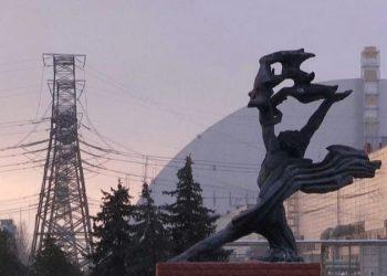 W jakim regionie Ukrainy znajduje się to miasto Prypeć?