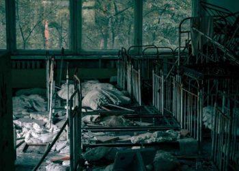 Ile będzie kosztować podróż do Czarnobyla z Kijowa?