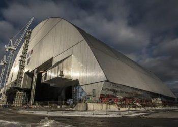 Zobaczyć Czarnobyl wszystko na własne oczy