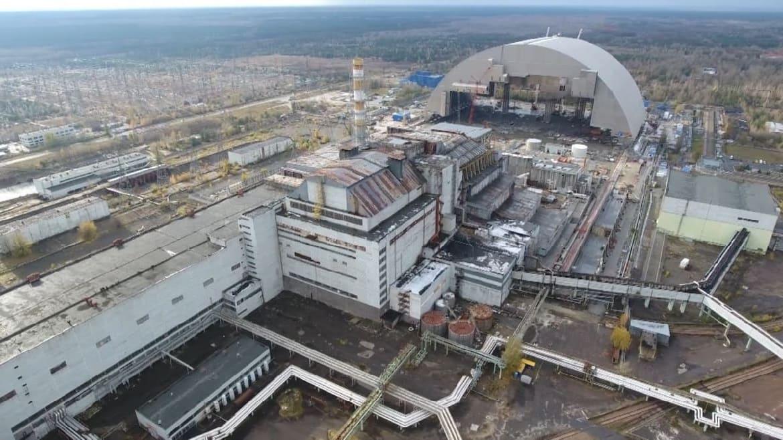 Чернобиль
